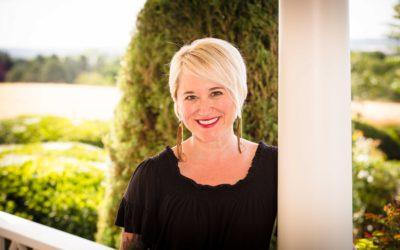 Lisa Talks Mental Health & Eating Disorders: Girls Gone WOD Podcast