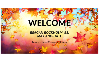 We're Ecstatic to Welcome Reagan to the Team!